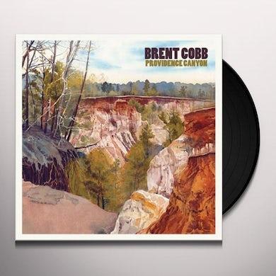 Providence Canyon Vinyl Record
