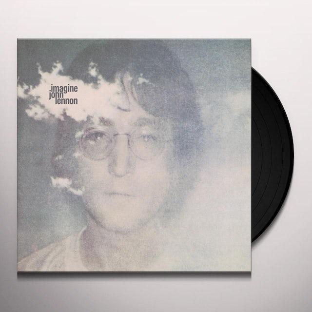 John Lennon IMAGINE Vinyl Record - Limited Edition, 180 Gram Pressing