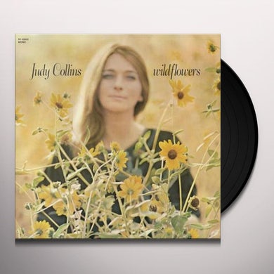 WILDFLOWERS (50TH ANNIVERSARY EDITION) Vinyl Record