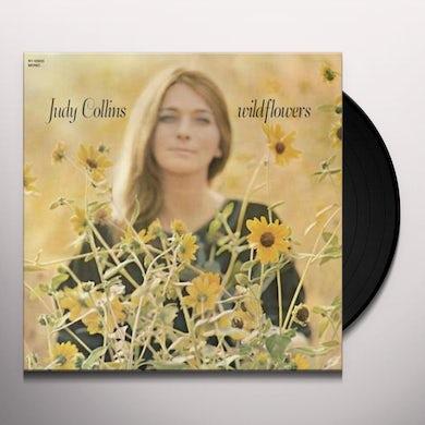 Judy Collins WILDFLOWERS (50TH ANNIVERSARY EDITION) Vinyl Record