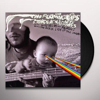 Flaming Lips / Stardeath / White Dwarfs DOING DARK SIDE OF THE MOON Vinyl Record