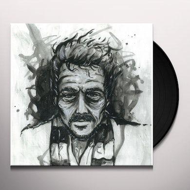 Matt Holubowski OGEN OLD MAN Vinyl Record