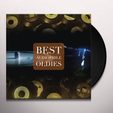 BEST AUDIOPHILE OLDIES / VAR Vinyl Record