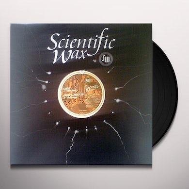 Sabre VELVET LAWN-THE STRUGGLE Vinyl Record
