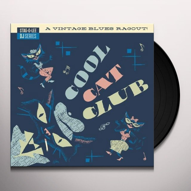 Cool Cat Club / Various