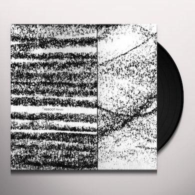 Reboot RENZO Vinyl Record