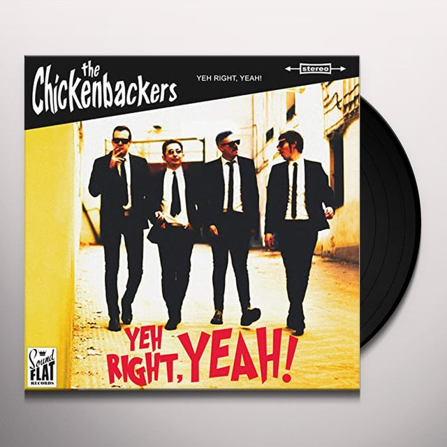 Chickenbackers
