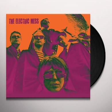ELECTRIC MESS Vinyl Record