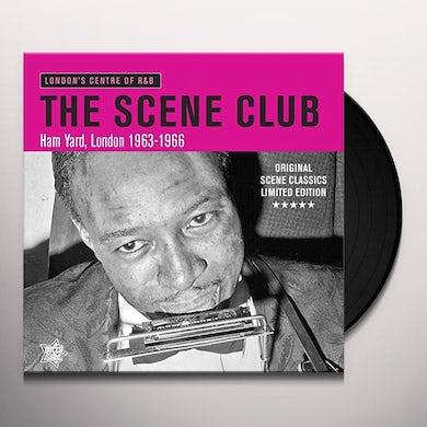 SCENE CLUB / VARIOUS Vinyl Record