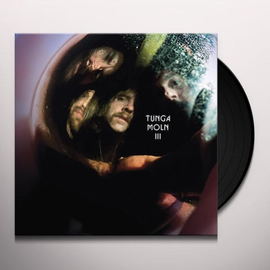 III (SILVER VINYL) Vinyl Record