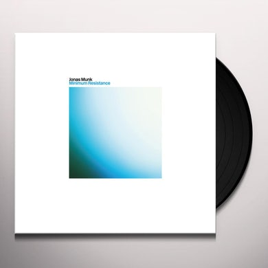 MINIMUM RESISTANCE Vinyl Record