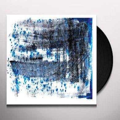 Aiden Baker / Gareth Davis INVISIBLE CITIES Vinyl Record