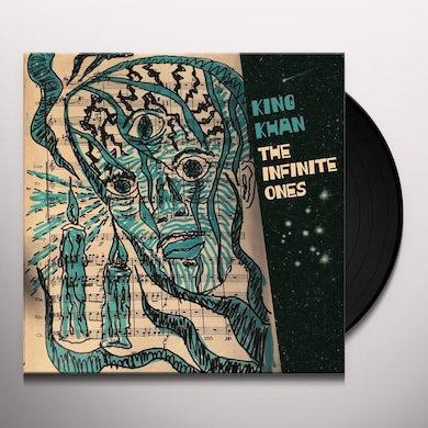 King Khan INFINITE ONES Vinyl Record
