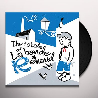 TOTALE OF LA BANDE A RENAUD / VARIOUS Vinyl Record