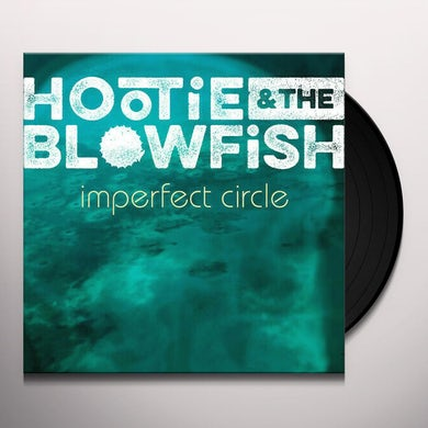 Imperfect Circle (LP) Vinyl Record
