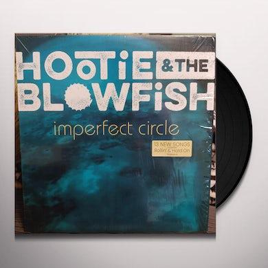 Hootie & The Blowfish Imperfect Circle (LP) Vinyl Record