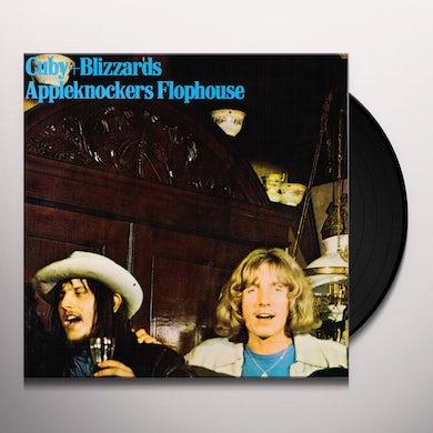 Cuby & Blizzards APPLEKNOCKERS FLOPHOUSE Vinyl Record