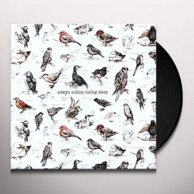 Edwyn Collins LOSING SLEEP (Vinyl)