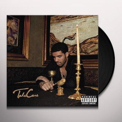 Drake  Take Care (2 LP)(Explicit) Vinyl Record