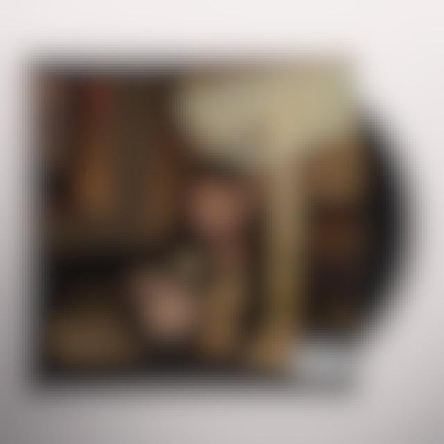 Drake TAKE CARE Vinyl Record