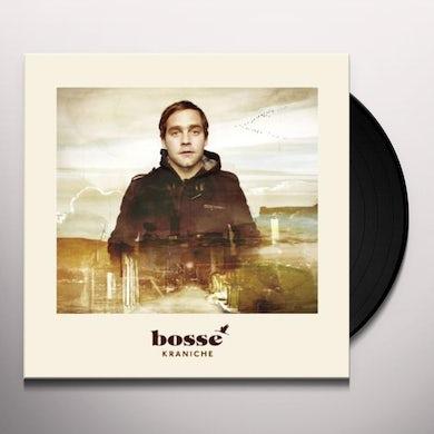 Bosse KRANICHE Vinyl Record