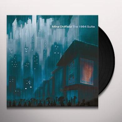1984 SUITE Vinyl Record