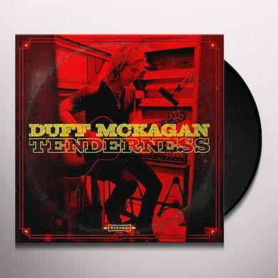 Duff Mckagan Tenderness Vinyl Record
