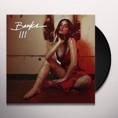 Banks III Vinyl Record