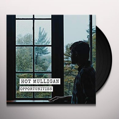 Hot Mulligan OPPORTUNITIES Vinyl Record