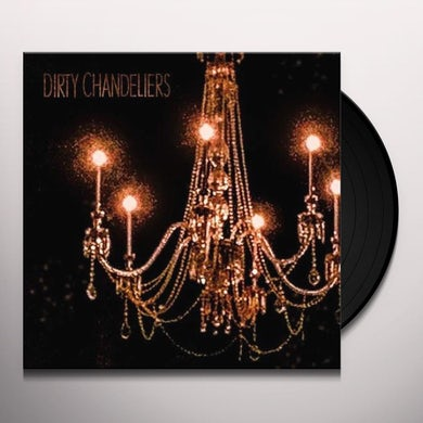 Dirty Chandeliers RECOVERY Vinyl Record