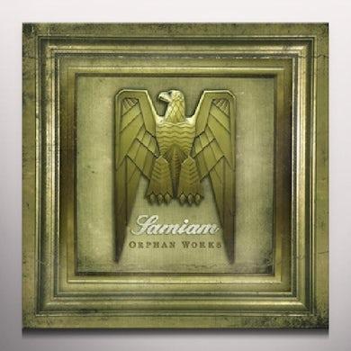 Samiam ORPHAN WORKS Vinyl Record