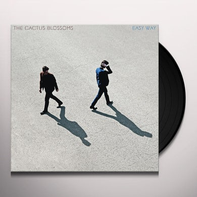 CACTUS BLOSSOMS EASY WAY Vinyl Record