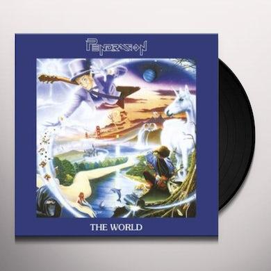 WORLD Vinyl Record