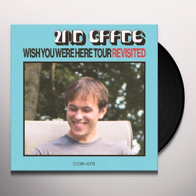 WISH YOU WERE HERE TOUR REVISITED Vinyl Record