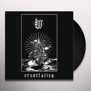 Weltesser CRESTFALLEN Vinyl Record