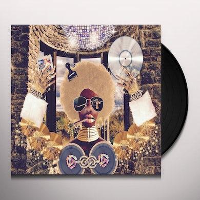 ACHE Vinyl Record