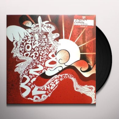 Eveson NUMBERS/LIFE IN THE BALANCE Vinyl Record