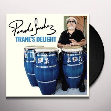 TRANE'S DELIGHT Vinyl Record
