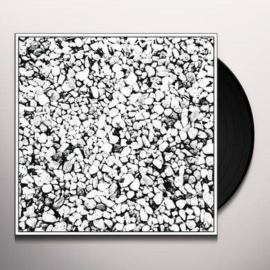 Clipping FACE Vinyl Record