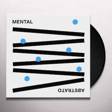 Mental Abstrato UZOMA Vinyl Record