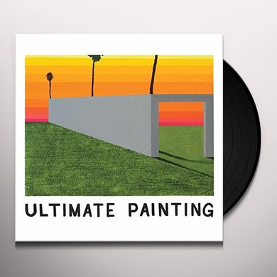 ULTIMATE PAINTING Vinyl Record