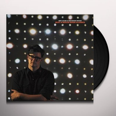 BEST OF BOILER ROOM CLASSICS Vinyl Record