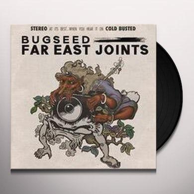 FAR EAST JOINTS Vinyl Record