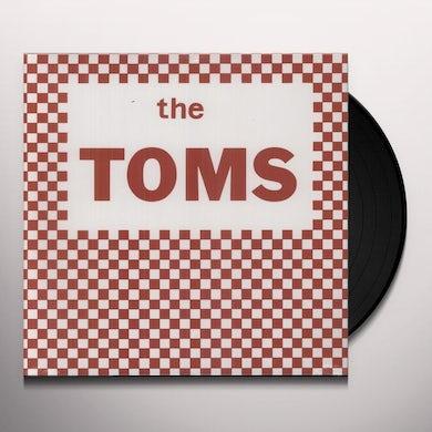 The Toms Vinyl Record