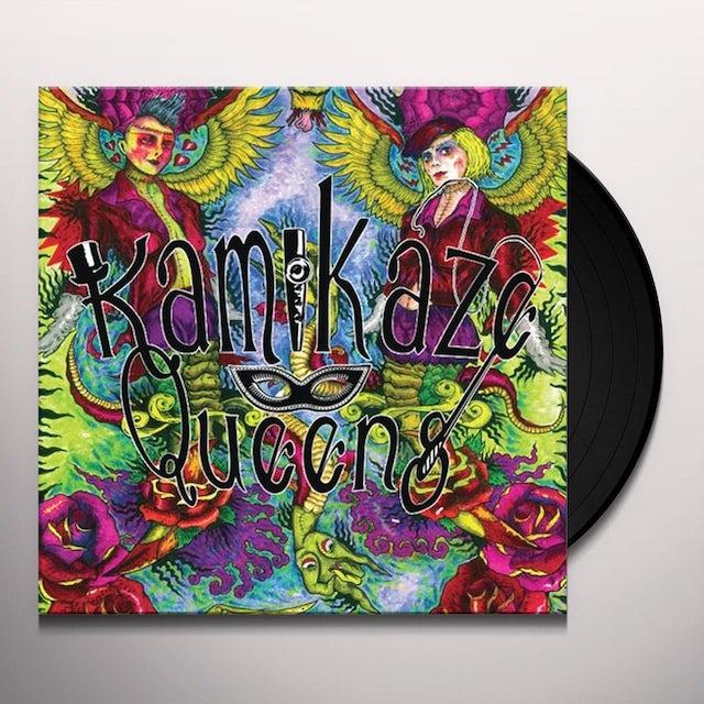 Kamikaze Queens TASTEE 29 Vinyl Record