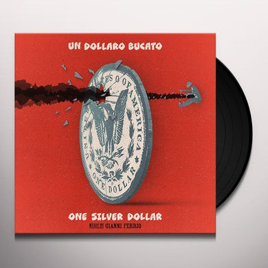 UN DOLLARO BUCATO (ORIGINAL SOUNDTRACK) Vinyl Record