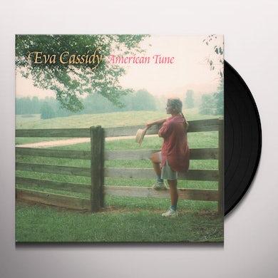 Eva Cassidy AMERICAN TUNE Vinyl Record