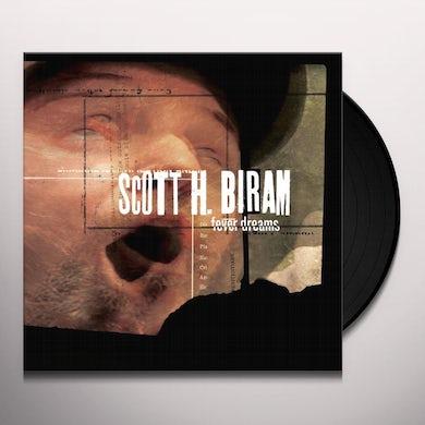 Scott H Biram FEVER DREAMS Vinyl Record