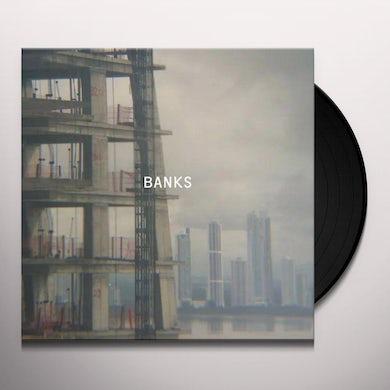Paul Banks BANKS Vinyl Record