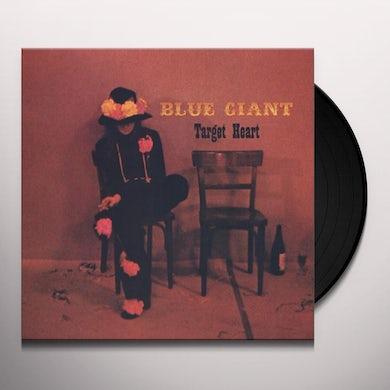 Blue Giant TARGET HEART Vinyl Record